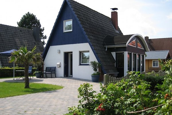Maison de vacances à Harlesiel - Image 1