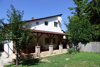 Casa vacanze in Zamardi