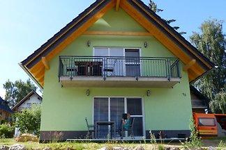 Casa de vacaciones en Röbel/Müritz