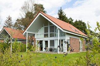 Ferienhaus an der Müritz E4