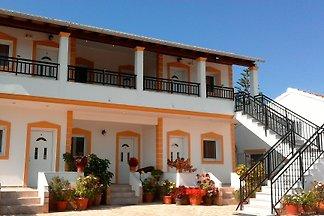 Pensión en Agios Georgios