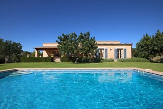 Holiday villa Son Servera, ref:01