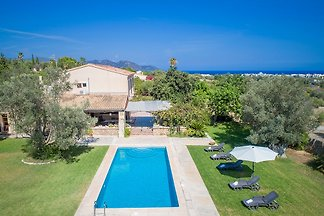 Finca with sea view Ref.181