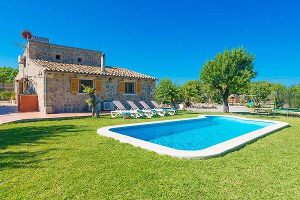 113 Alcudia Hébergement privé à Alcudia - Image 1