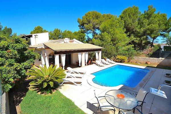 079 Son Serra Mallorca Finca in Son Serra de Marina - Bild 1