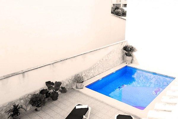 226 Muro Dorfhaus Mallorca in Muro - Bild 1