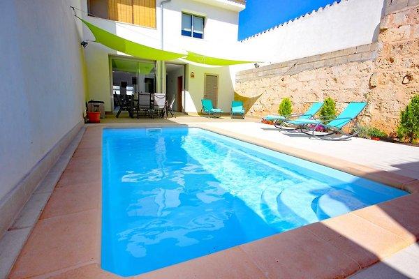004 Muro Dorfhaus Mallorca in Muro - Bild 1