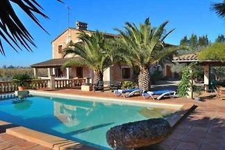 095 Manacor Mallorca Finca