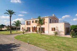 068 Manacor Villa di lusso