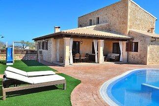 065 Buger Villa