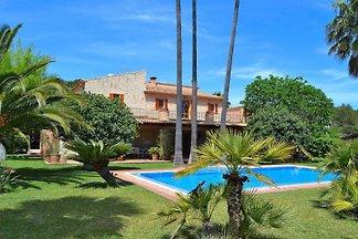 106 Binissalem Villa