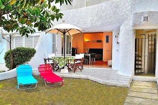 016 Playa de Muro Appartement