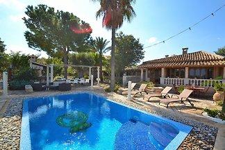 187 Muro Village House Mallorca in affitto