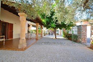 075 Pto Alcudia Maison