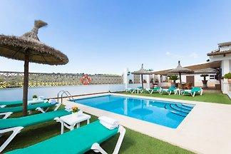 103 Puerto Alcudia Apartments