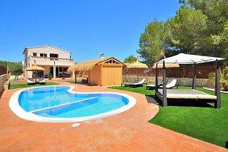 082 Son Serra Villa Mallorca