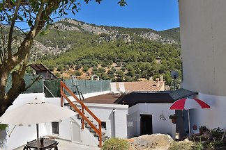 Vakantiehuis Ontspannende vakantie Andratx