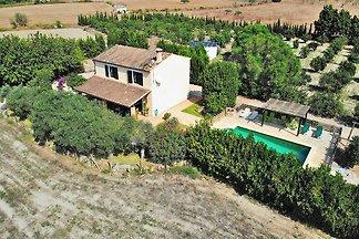 Castellet Finca Santa Margalida 120B