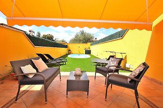 Holiday home relaxing holiday Vilafranca de Bonany