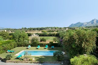 Holiday home in Alcudia