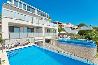 204 Alcudia Alcanada Mallorca (Coral B)