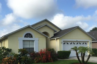 Holiday home in Kissimmee