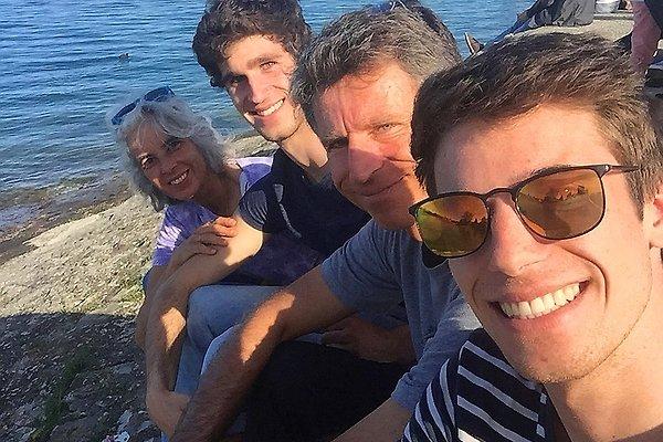 Family A. Baranyai