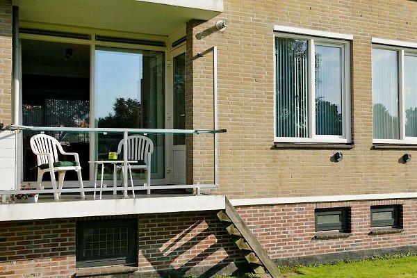 Apartamento Aanzee Hoek van Holland en Hoek van Holland -  1