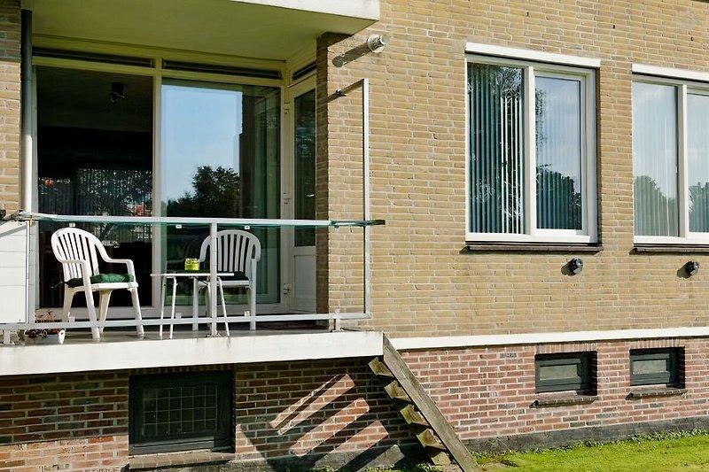 Appartement Aanzee Hoek van Holland à Hoek van Holland - Image 2