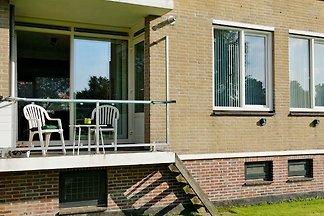 Apartment Aanzee Hoek van Holland