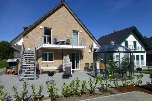 Binz-Haus-Sonja EG in Binz - Bild 1