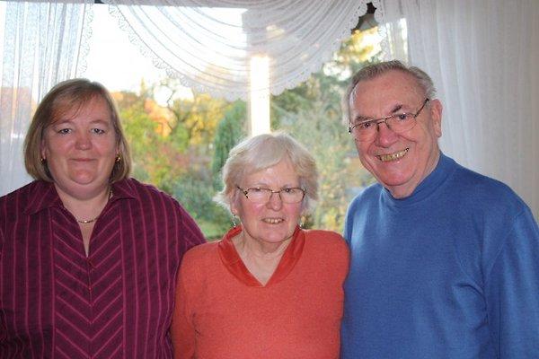 Famiglia H. Rehbein