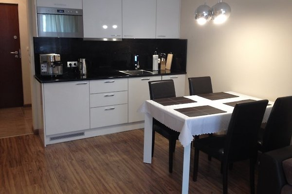L'appartamento Violetta in Swinoujscie - immagine 1