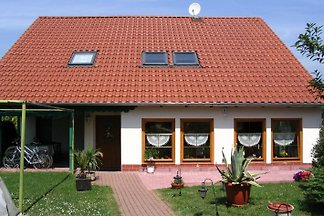 Holiday home in Weberstedt