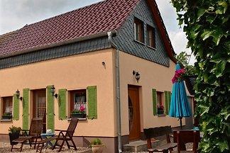 Casa de vacaciones Vacaciones de reposo Löwenberger Land