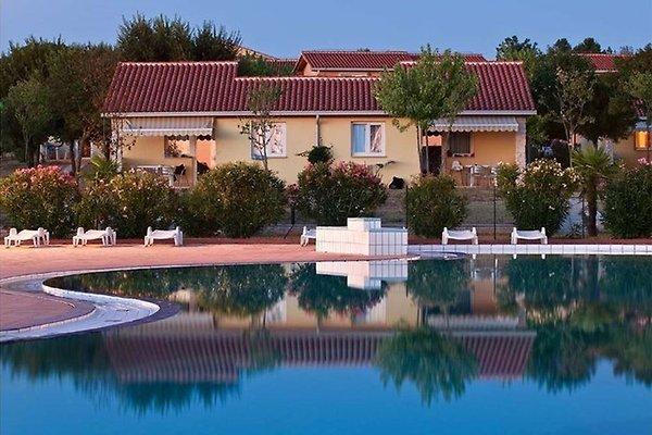 Casa de vacaciones en Fažana - imágen 1