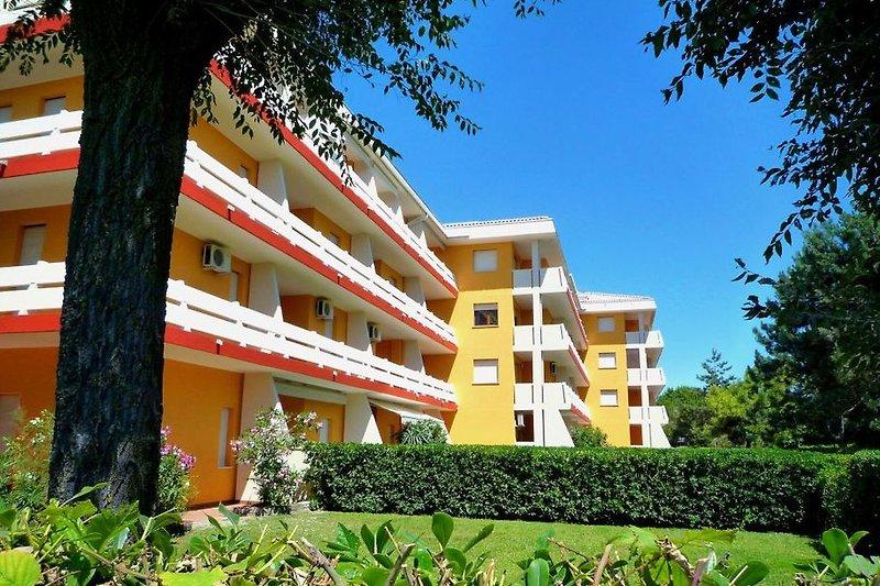 Residenz Carina - Wohnung Enchant 6 Pax AGLIV... in Bibione - Bild 2