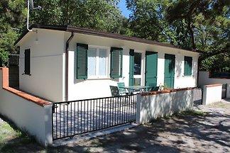 Casa de vacaciones en Lido di Spina
