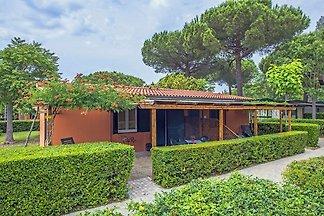 Holiday home in Vignale Riotorto