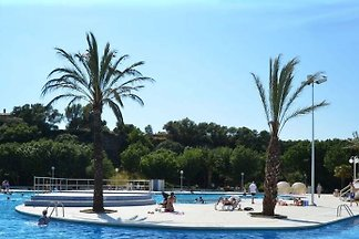 Ferienpark El Delfin Verde - Mobilehome Happy...