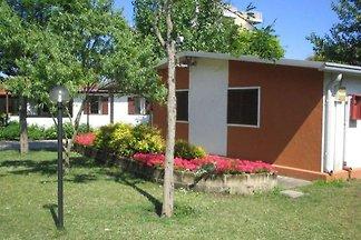 Casa de vacaciones en Isola Verde