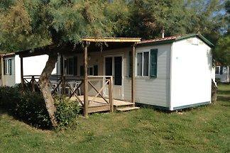 Casa de vacaciones en Lido di Pomposa
