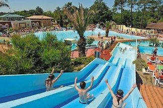 Ferienanlage Sylvamar - Mobilehome Happy Prem...