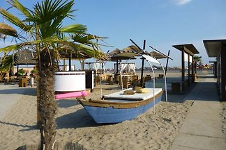 Ferienanlage Marebello - Wohnung Trilo AGITA...