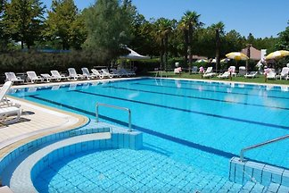 Ferienanlage Los Nidos - Bungalow Basic PET A...