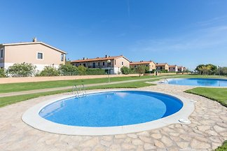 Holiday home relaxing holiday Torroella de Montgri