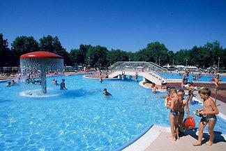 Ferienpark Bijela Uvala - Mobilehome Happy Pr...