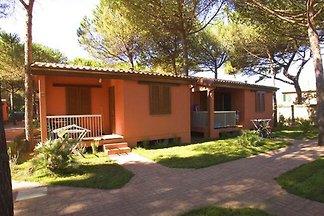 Maison de vacances à Orbetello