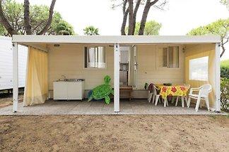 Ferienpark Residence Village - Maxi Caravan S...