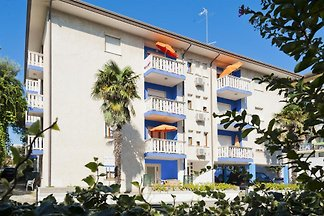 Holiday flat in Bibione